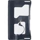 E-Case iPod/iPhone 4 Case (w/ jack) Blue